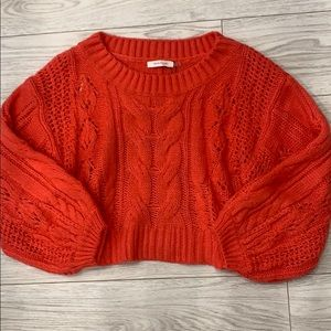 Beautiful sweater NWT